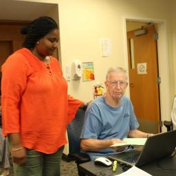 Benson Laptop Computer program 1