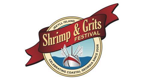 """Shrimp & Grits – """"The Wild Georgia Shrimp Festival"""""""