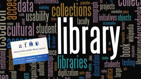 Library Expo