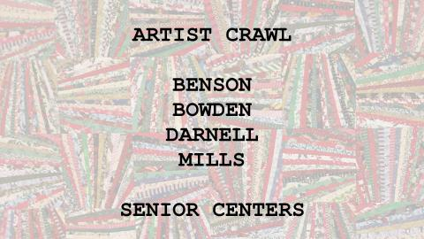 Artist Crawl