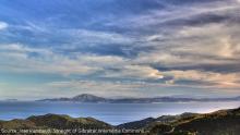 Straight of Gibraltar