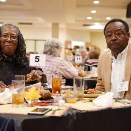 2017 Holiday Luncheon