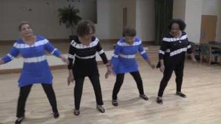 Benson Beat Dance Team 5 12 2017