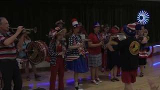 Benson 2017 Independence Day Celebration