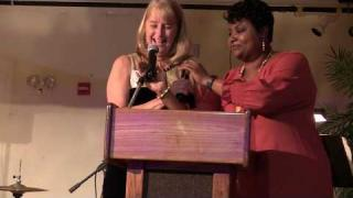 Dorothy C. Benson Center 18th Anniversary - 11/20/2017 (part 1)