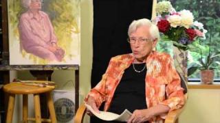 Dorothy Benson - Interview 2015 Atlanta
