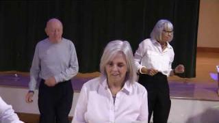 Mills dance team
