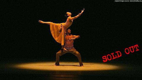 alvin ailey dance theatre