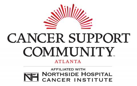 Cancer Support Community Atlanta logo