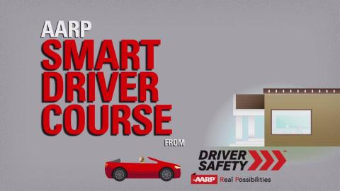 AARP Defensive Driving