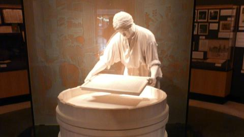 Papermaking Museum