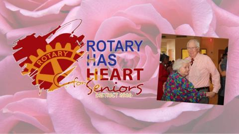 5th Annual Seniors Prom