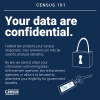 Your data are confidential